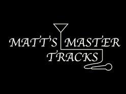 Matt's Master Tracks