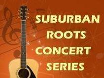 Suburban Roots Concert Series