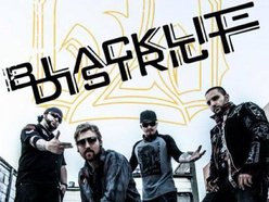 Image for Blacklite District