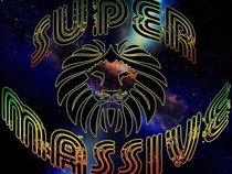 SUPER-MASSIVE