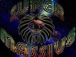 Image for Super-Massive