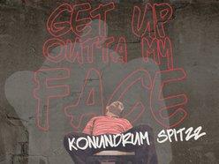 Image for Konundrum Spitzz