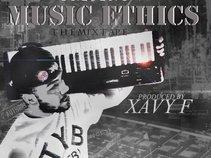 Xavy Music Inc. (X.M.I.)