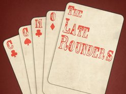 Image for The Late Rounders