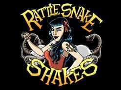 Image for Rattlesnake Shakes