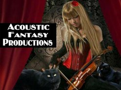 Image for Acoustic Fantasy