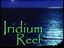 """Ricky Almond """"Iridium Reef"""" イリジウムサンゴ礁"""