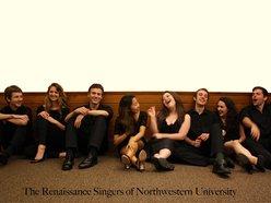 Image for The Renaissance Singers of Northwestern University