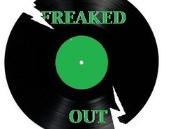 Image for The Freaked Out