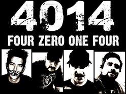 Image for Four Zero One Four