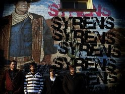 Image for Syrens