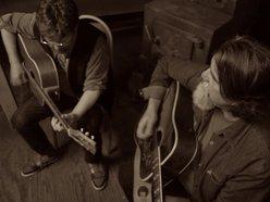 Image for Tim O'Brien & Darrell Scott