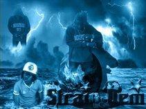 Strain Dem