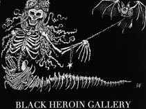BLACK HEROIN GALLERY