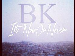 Image for BK