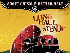 Image for Scott Chism & The Better Half