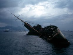 Image for Capsized