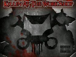 Image for WorkShop KillaZ
