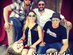 Image for Sweet Leda