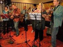 Grateful Freds Ukelele Orchestra