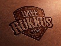 Dave Villarreal (Dave Rukkus Band)