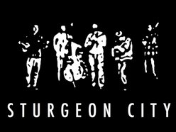 Image for Sturgeon City