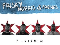 Friskie Morris & Friends
