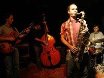 Red Hook Jazz Quartet