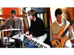 Image for Brian Burton, Ben Davenport, and Karl Gunther Trio
