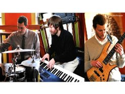 Image for Brian Burton, Ben Davenport, and Karl Gunther Trio