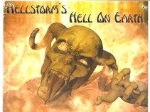 Hellstorm's Hellon Earth