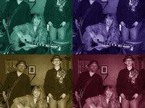 Blue Roadhouse Revue