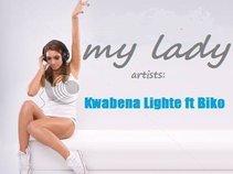 Kwabena Lighte