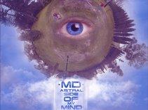 MackDee aka MD