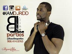 Image for DJ Ridd