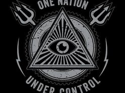 Image for One Nation Under Control