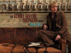 Image for Kenny Wayne Shepherd