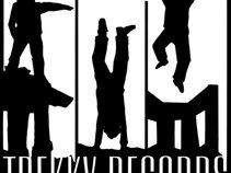 Trekky Records