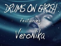 Drums on Earth feat. VeroNika