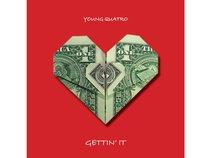 Young Quatro aka young gramz