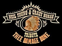 Thee Damage Done - Neil Young & Crazy Horse tribute