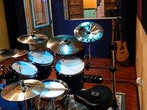 CMG recording studio