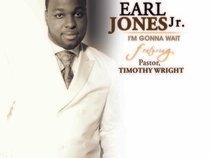 Earl Jones Jr