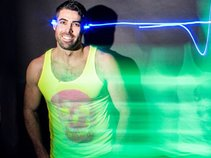 DJ Ryan Kenney