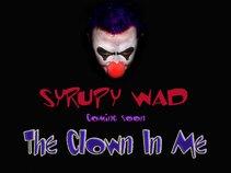 Syrupy Wad