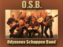 OSB Odysseus Schuppen Band