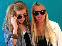 Anja & Makayla