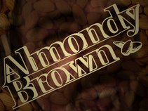 Almondy Brown