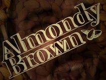 Almondy Brown