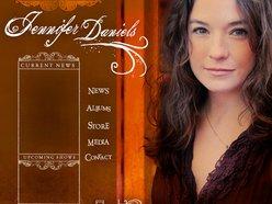 Image for Jennifer Daniels